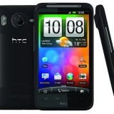 HTC Desire HD-