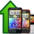 HTC Desire HD, Incredible S y Chacha se actualizan a Android 2.3.5