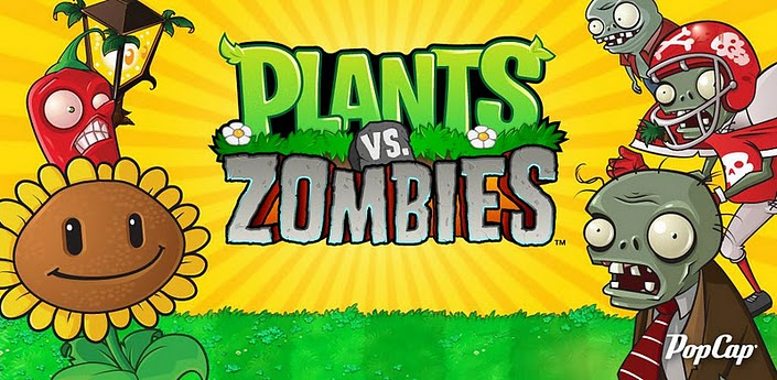 Plants vs Zombies-2