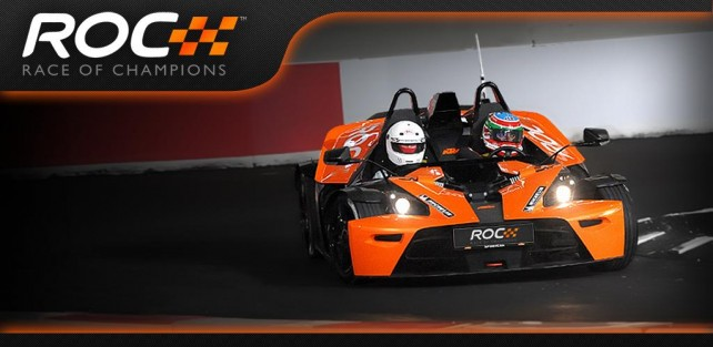 Race of Champions - Android