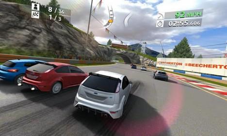 Juegos de autos 3d gratis 2012
