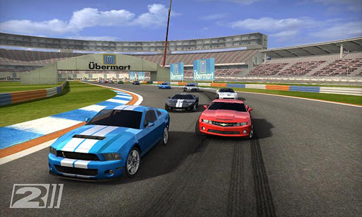 Real Racing 2 – Android