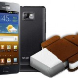 Samsung Galaxy S2 ICS