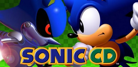 (mas)Sonic CD full MU
