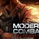 Modern Combat 3-5
