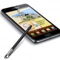 Samsung le pega a Apple en una publicidad del Galaxy Note