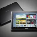 Samsung Galaxy Note 10.1 es Oficial