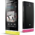 Precios Sony Xperia P y Xperia U para Europa