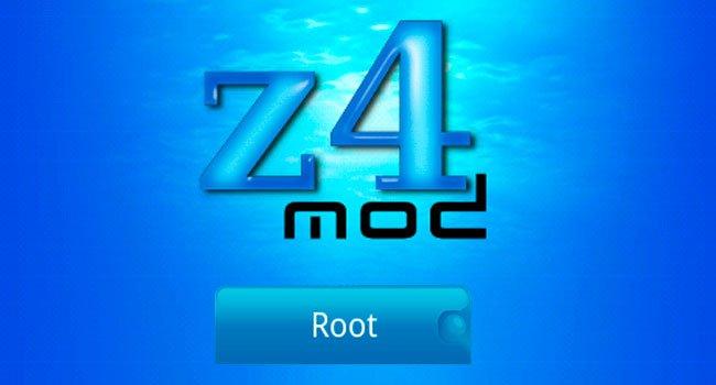 z4root-4