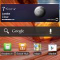 Android 4.0 ICS Oficial Samsung Galaxy S2 (7)