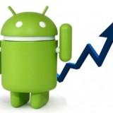 Android superará a Windows en 2016