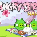 Descargar Angry Birds Seasons: Cherry Blossom v2.3.0