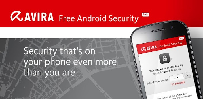 Avira Free Android Security-2