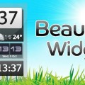 Beautiful Widgets v4.02