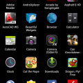 How To: Capturas de pantalla en Android Ice Cream Sandwich