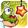 Nuevo Cut the Rope Experiments para Android