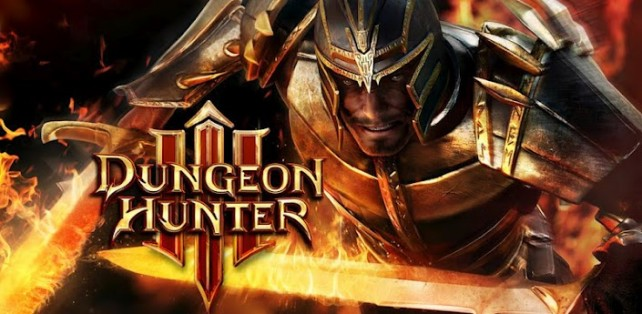 Descargar Dungeon Hunter 3 para Android Gratis (APK)