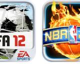 FIFA 12 NBA logo