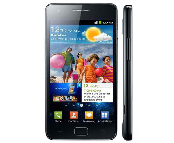 Tutorial: Actualizar Samsung Galaxy S2 GT I9100G a Android 2.3.6 XWLC2