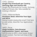 Gmail Widgets 2