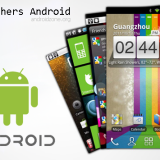 Launchers Android