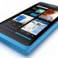 Nokia N9 con Android 4.0.3 Ice Cream Sandwich