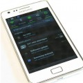 Samsung Galaxy S2 i9100 Android ICS