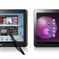 Samsung Galaxy Tab 10.1 vs Samsung Galaxy Note 10.1
