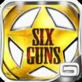 Nuevo Six Guns para Android (APK)