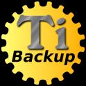 Titanium Backup root Android