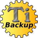 Titanium Backup root Android