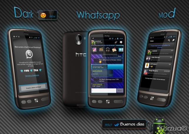 Temas para WhatsApp