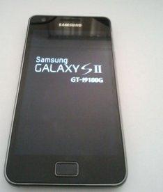 15 Galaxy S2 I9100G