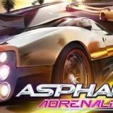 Asphalt 6