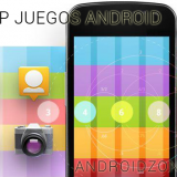 MEJORES ANDROID JUEGOS ANDROIDZONE
