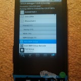 BlackBerry Messenger Android-2