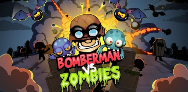 Bomberman vs Zombies para Android v1.0.4