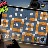 Bomberman vs Zombies 2
