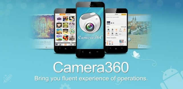 Descargar Camera360 Ultimate 3.1 para Android (APK)