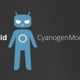 Llegó Cid, la nueva mascota de CyanogenMod