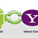Tutorial: Cómo Transferir Contactos Yahoo a tu Android