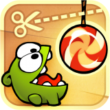 Descargar Cut the Rope 1.3.2