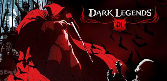Descargar Dark Legends para Android (APK)