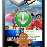 Tutorial: Downgrade Samsung Galaxy S2 de Android 4.0.3 ICS a Android 2.3.6 Gingerbread