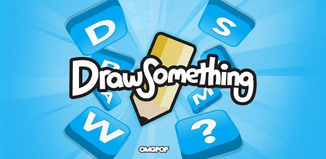 Draw Something se actualiza con interesantes novedades
