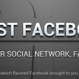 Fast Facebook Android