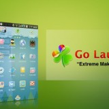 GO Launcher EX Android-6