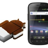 Tutorial Actualizar Nexus S 4G a Android 4.0.4 Ice Cream Sandwich (IMM76)