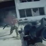 Así sería jugar a Battlefield 5 con los Google Glasses