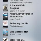 Google Play Books 1